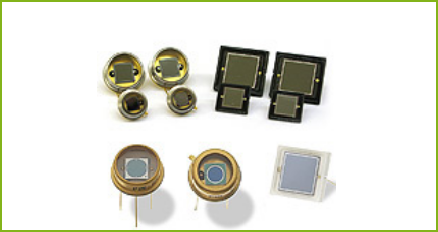 1.25Gbps Photodiode Amplifier Hybrids