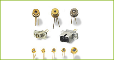 Photodiode Amplifier Hybrid