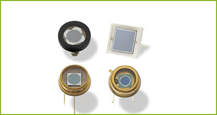 Soft X-Ray Far UV Enhanced Photodiodes