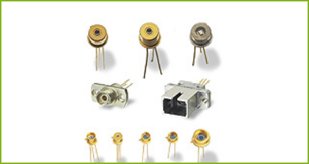 100Mbps to 622Mbps Photodiode