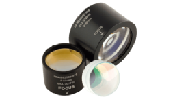 Focussing Lenses