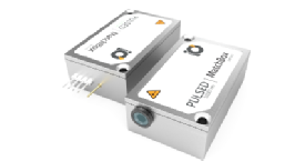 Pulsed Diode Lasers